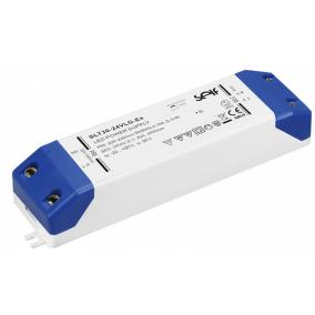 SLT30-24VLG-ES, Állandó feszültség LED tápegység, 30W, 24V