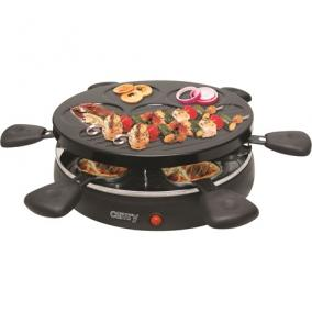 Raclette grill, asztali, CAMRY