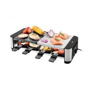 Grill asztali raclette - Gallet, GRI906