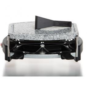 Raclette grill sütő - Eva, 022758