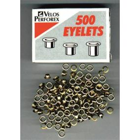 Lyukmegerősítő gyűrű, 4,7x3,2 mm, REXEL [500 db]