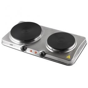 Hordozható elektromos főzőlap, rezsó - Home by Somogyi, HG R 04S