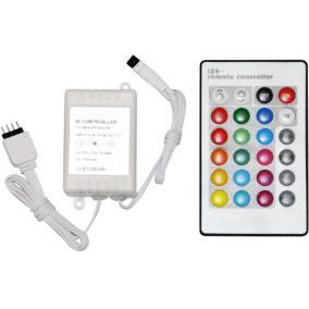 RGB LED szalag vezérlő 93364