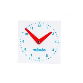 Műanyag óra, NEBULO