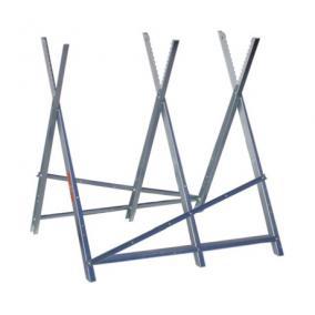 Rönktartó állvány, fűrész bakk - Hecht, HECHT900