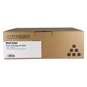Ricoh SP 201E toner 1k (eredeti, új)