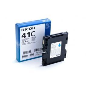 Ricoh SG 3110 Geljet [C] 2,2K GC-41C (eredeti, új)
