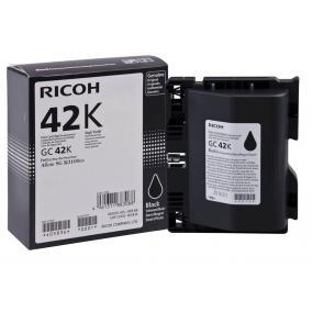Ricoh SG K3100 toner Geljet [Bk] GC-42KH (eredeti, új)