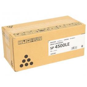 Ricoh SP 4500LE 3k toner (eredeti, új)