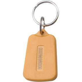 S. AM KeyTag No.7 13.56 MHz sárga