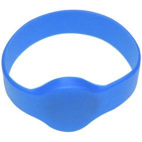 S. AM Wristband No.1 13.56 MHz kék