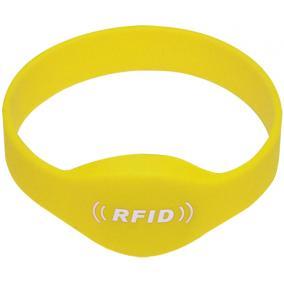 S. AM Wristband No.2 13.56 MHz sárga