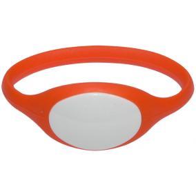 S. AM Wristband No.5 13.56 MHz narancs