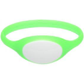 S. AM Wristband No.5 13.56 MHz zöld