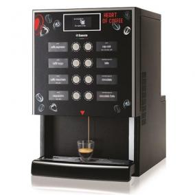 Kávéfőző automata italautomata - Saeco, D.A.3P