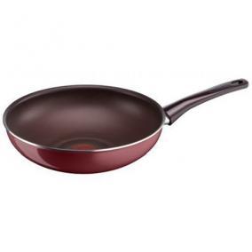 Serpenyő wok 28cm pleasure - Tefal, D5021953