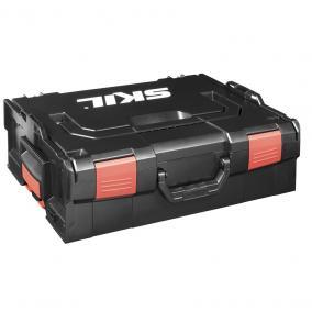 Koffer L-BOXX 136 SKIL RED