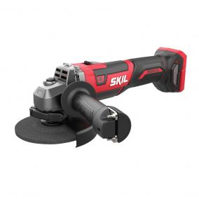 SKIL RED AG1E3930CA Brushless akkus sarokcsiszoló géptest 125mm  20 V