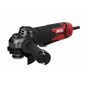 SKIL RED AG1E9130AA sarokcsiszoló 115mm 720W
