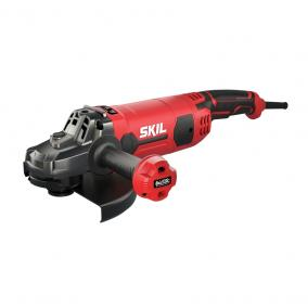 SKIL RED AG1E9791AB sarokcsiszoló 230mm  2200W