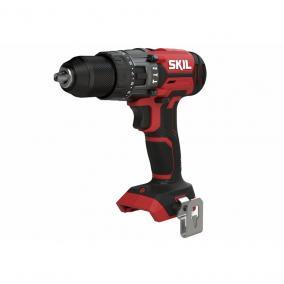 SKIL RED CD1E3020CA akkus ütvefúró géptest 20 V