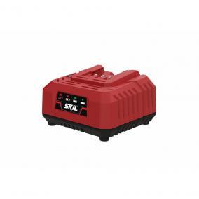 "SKIL RED CR1E3122AA ""20V Max"" töltő (18 V-os)"