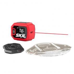 SKIL RED MT1E1900AA digitális vonallézeres szintező 4,5m