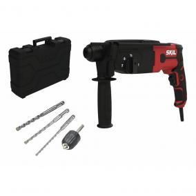 SKIL RED RH1E1770GA fúrókalapács 850W+ koffer