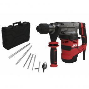 SKIL RED RH1E1781GB fúrókalapács 1500W+ koffer
