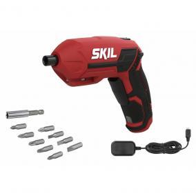 SKIL RED SD1E2710AA akkus csavarozó 4 V