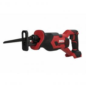 SKIL RED SW1E3470CA akkus szablyafűrész géptest 20 V
