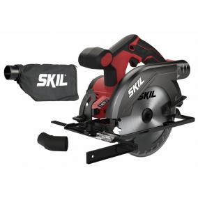 SKIL RED SW1E3520CA akkus körfűrész géptest 165mm 20 V