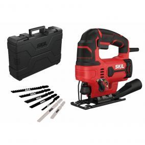 SKIL RED SW1E4530GA szúrófűrész 550W+ koffer