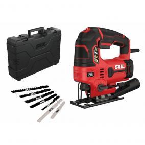 SKIL RED SW1E4531GA szúrófűrész 680W+ koffer