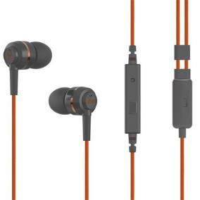 Fülhallgató, mikrofon, SOUNDMAGIC