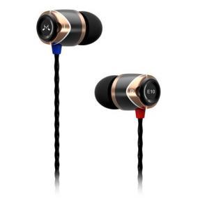Fülhallgató, fém, SOUNDMAGIC