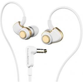 Fülhallgató, univerzális, fém, SOUNDMAGIC