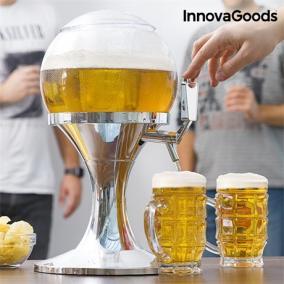 Sörcsapoló és hűtő - Innovagoods, V0100594