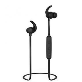 Fülhallgató vezeték nélküli (Stereo bluetooth headset wear7208), fekete - Thomson, 132640