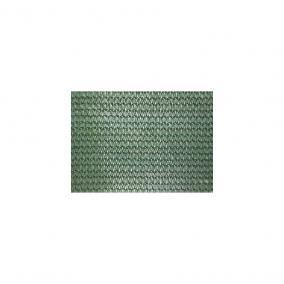 STR Árnyékoló háló HOBBY 2m x 50m zöld 80%