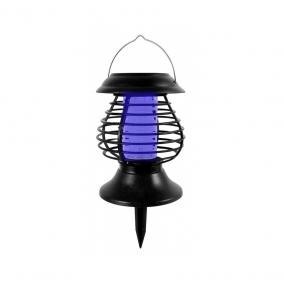 STR Napelemes rovarriasztó lámpa 13x31 cm