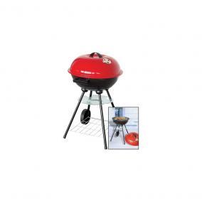 STR grill sütő BBQ Globus