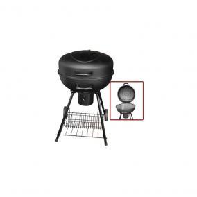 STR grill sütő BBQ Oliver