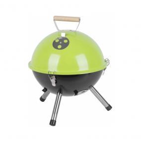 STR grill sütő BBQ Sputnik 31 cm