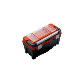 STR műanyag szerszámosláda 55x27,7x26,7 cm (239448)