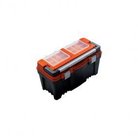 STR műanyag szerszámosláda 59,8x32,7x28,6 cm (239449)