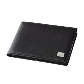 Névjegy és bankkártya tartó, bőr, 40 db-os, SIGEL