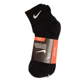 Nike Cushion Quarter Training (3 P) [méret: L]