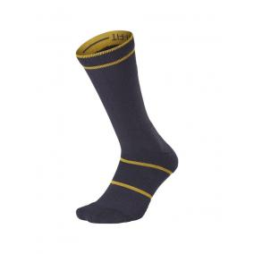 Nike Court Essentials Crew Tennis Socks [méret: L]