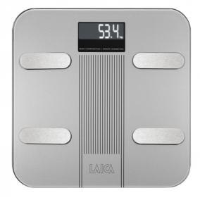 Személymérleg testtömeg összetétel méréssel - Laica, PS7005